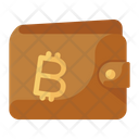 Bitcoin Wallet Bitcoin Earning Bitcoin Money Icon