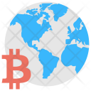 World Network Currency Icon