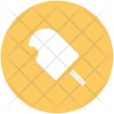 Bite Ice Lolly Icon