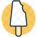 Bite Ice Cream Icon
