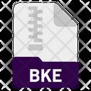 Bke File Icon