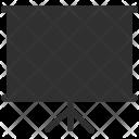 Black Boad Logbook Icon