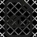 Black White Icon