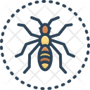 Black Ants Creature Icon