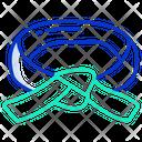 Black Belt Icon