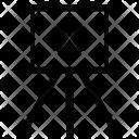 Black Boad Icon