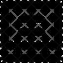 Black Board Icon