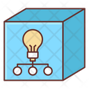 Black Box Learning Icon