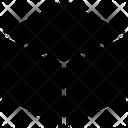 Black Box Testingv Black Box Testing Package Testing Icon