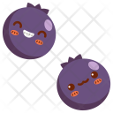 Black currant Icon