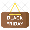 Black Friday Icon