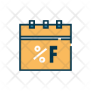 Black Friday Offer Icon