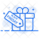 Black Friday Sale Shopping Sale Shopping Discount Icon
