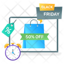 Sale Banner Ecommerce Shopping Sale Icon