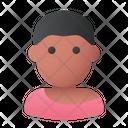 Black Girl Icon