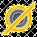 Black Hole Icon