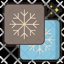 Black Ice Icon