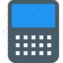 Blackberry Mobile Function Icon