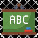 Blackboard Educate Education Icon