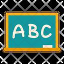 Blackboard Icon