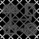 Blackbox Learningblack Box Learning Icon