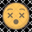 Blackedout Icon