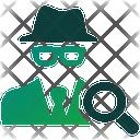 Blackhat Seo Development Icon