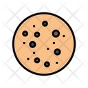 Blackhead Skin Disease Icon