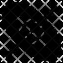 Black Blackhole Space Icon