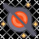 Blackhole Space Science Icon