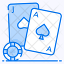 Card Games Cards Casino Icon