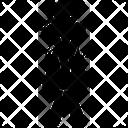 Bladder Full Girl Icon