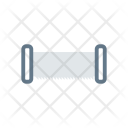Blade Cutter Saw Icon