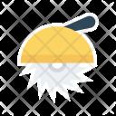 Blade Saw Construction Icon