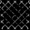 Blade Pack Razor Icon