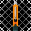 Blade Cut Knife Icon