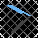 Blade Double Icon
