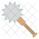 Cutter Blade Cutting Edge Icon