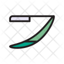 Blade Razor Shave Icon