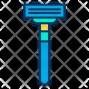 Blade Razor Tool Icon