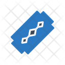 Blade Cut Tailor Icon