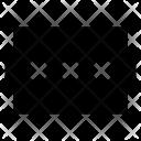 Blade Razor Razorblade Icon