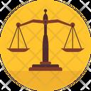 Blance Balance Set Icon