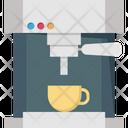 Blander Coffee Kitchen Icon