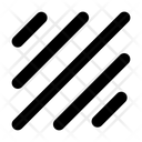 Blank Canvas Pattern Icon
