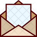 Mail Envelope Letter Icon