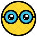 Blank Dumbfounded Surprised Icon