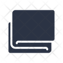 Blanket Bed Cover Icon
