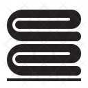 Blanket Bed Home Icon