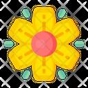 Blanket Flower Icon